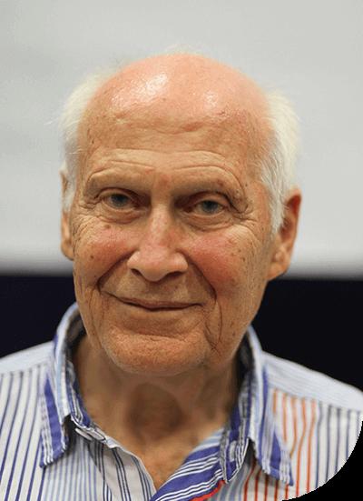 Bert Hellinger - Desenvolvedor da técnica Constelação Sistêmica